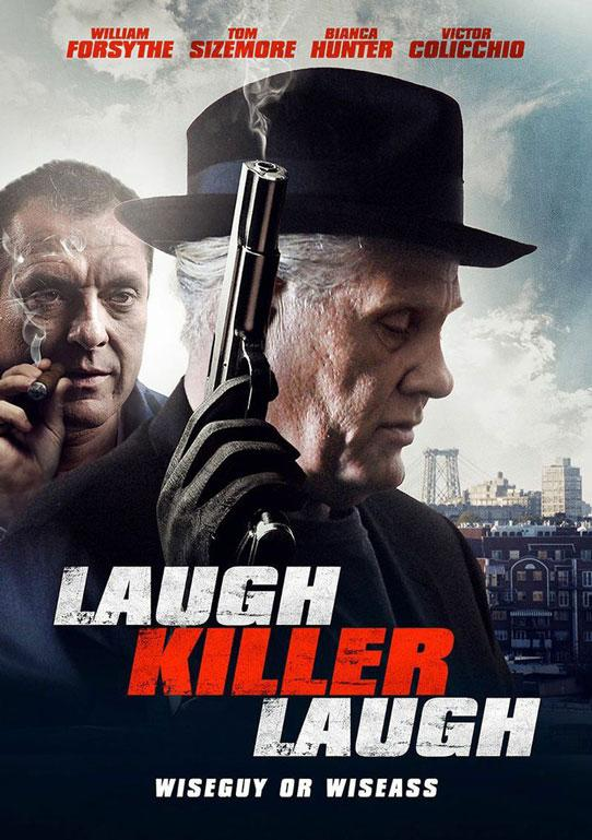 laugh-killer-laugh poster